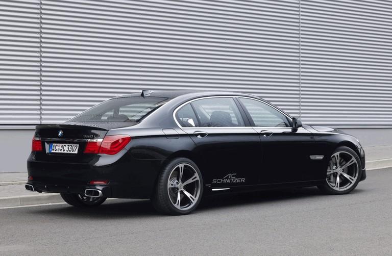 2009 BMW 750 Li ( F01 ) by AC Schnitzer 503679