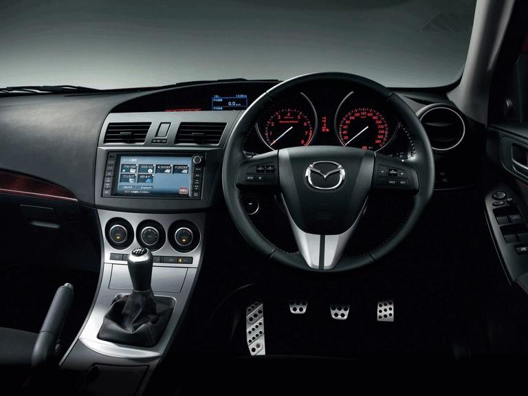 2009 Mazda Axela sport 260666