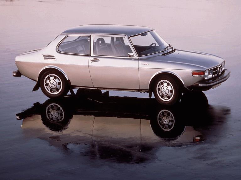 1972 Saab 99 260853