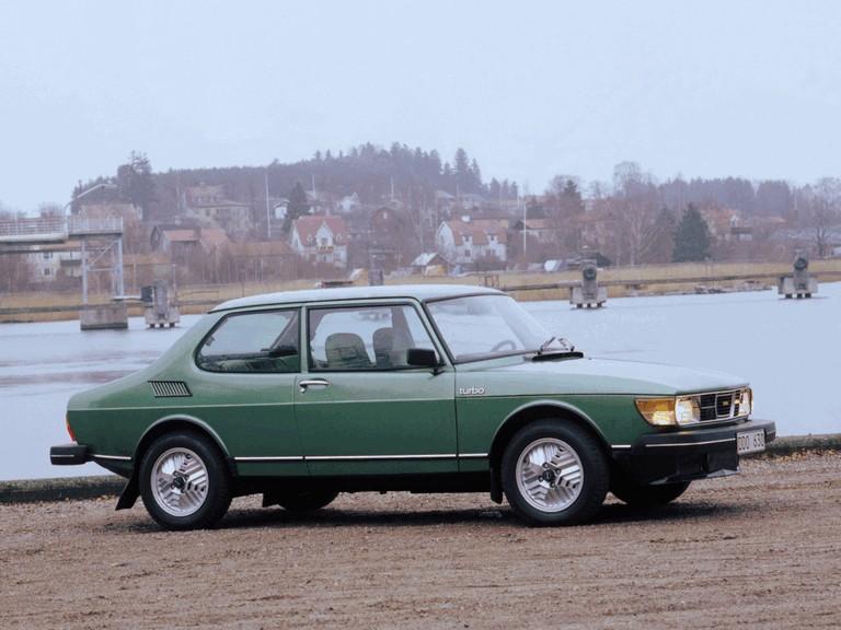 1977 Saab 99 260858