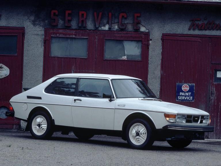 1977 Saab 99 260859