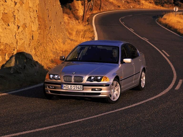 1998 BMW 328i ( E46 ) 260891