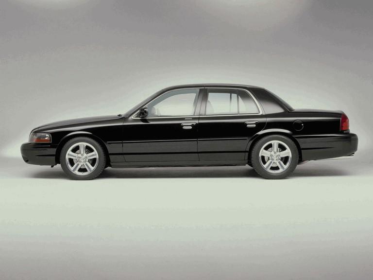 2003 Mercury Marauder 484164