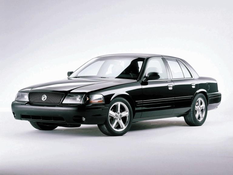 2003 Mercury Marauder 484165