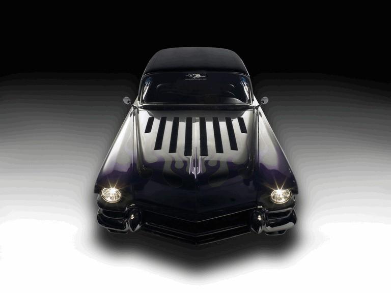 1956 Cadillac Firemaker Custom by Pfaff Design 260916