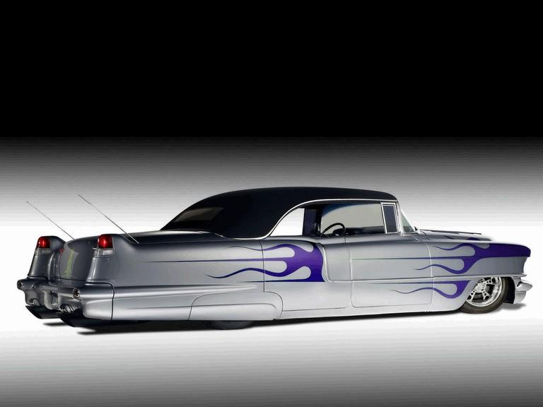 1956 Cadillac Firemaker Custom by Pfaff Design 260917