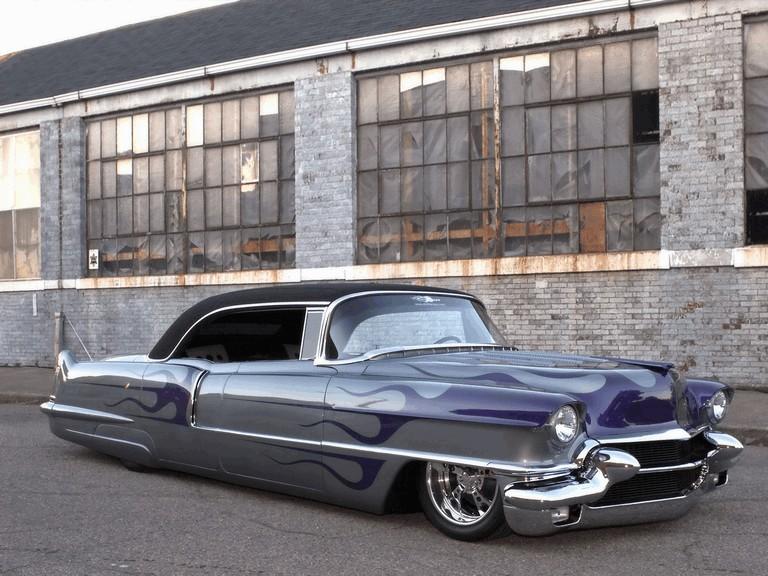 1956 Cadillac Firemaker Custom by Pfaff Design 260919