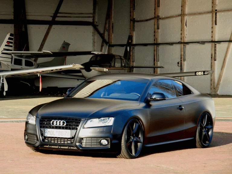 2009 Audi A5 by Avus Performance 261066