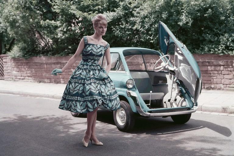 1957 BMW 600 261287