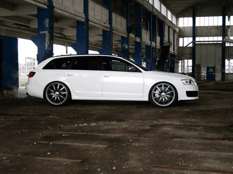 2009 Audi RS6 Avant by Avus Performance 261309