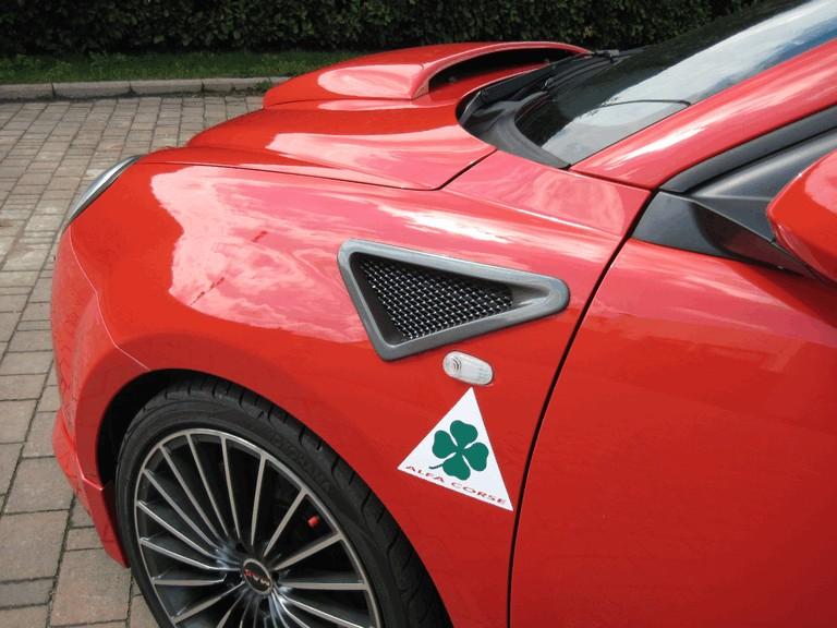 2009 Alfa Romeo MiTo with GTA-like aero-kit by Lester 261332