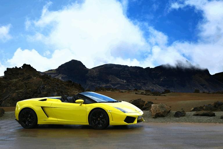 2009 Lamborghini Gallardo LP560-4 spyder 261484