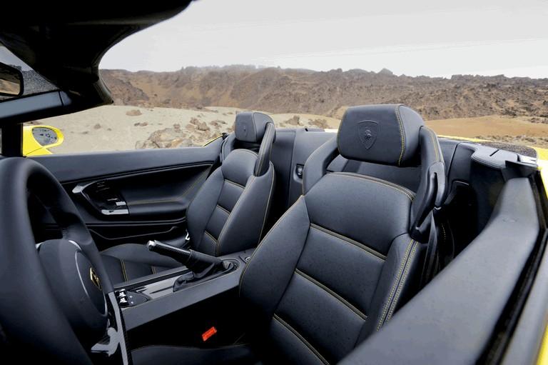 2009 Lamborghini Gallardo LP560-4 spyder 261488