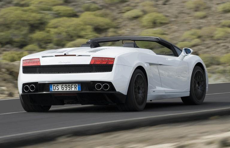 2009 Lamborghini Gallardo LP560-4 spyder 261497