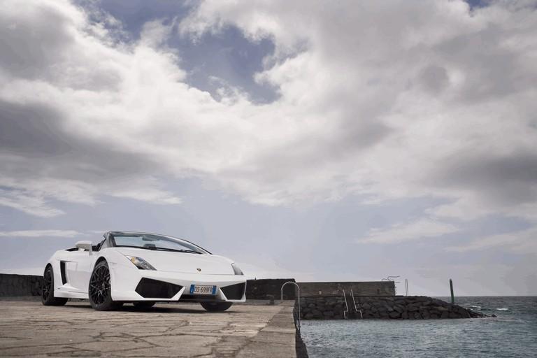 2009 Lamborghini Gallardo LP560-4 spyder 261500