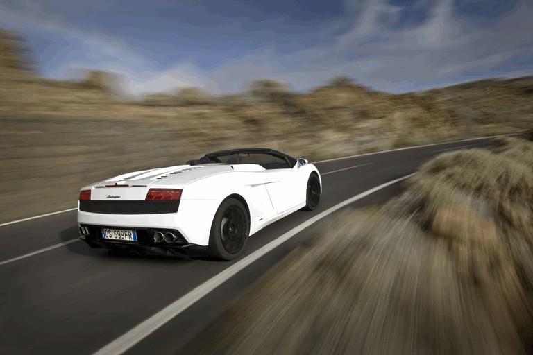 2009 Lamborghini Gallardo LP560-4 spyder 261505