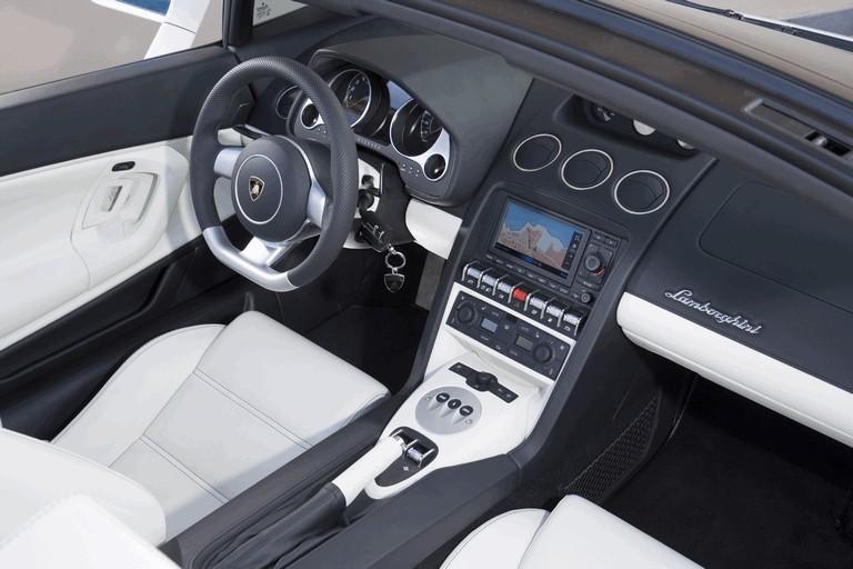 2009 Lamborghini Gallardo LP560-4 spyder 261516