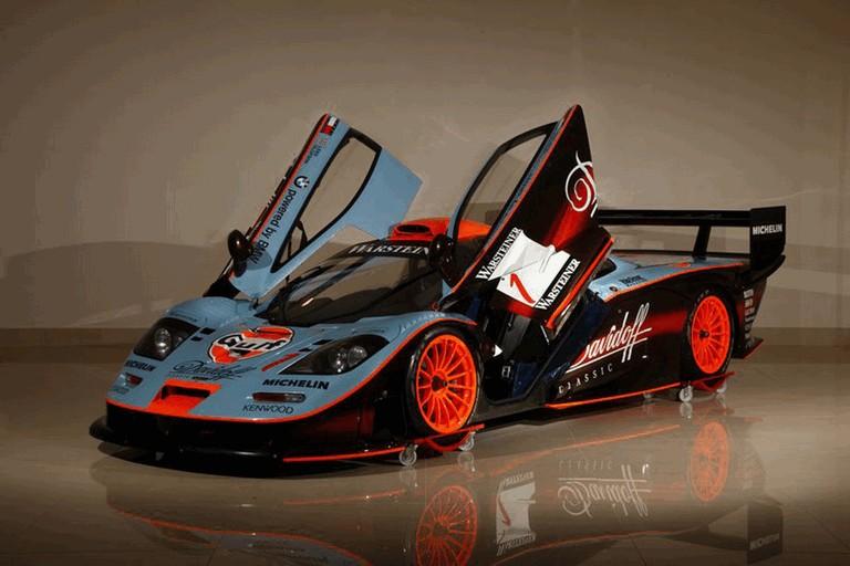 1997 McLaren F1 GTR long tail 471180