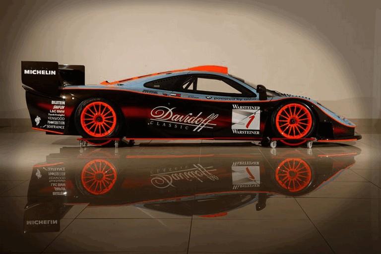 1997 McLaren F1 GTR long tail 471182