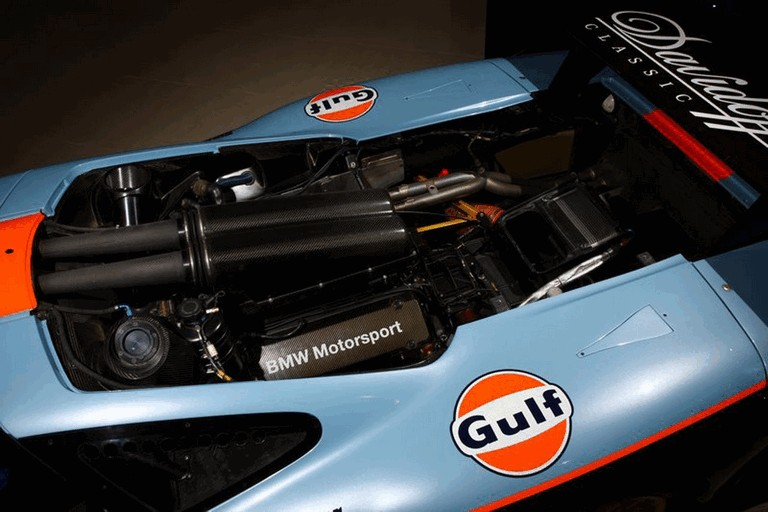 1997 McLaren F1 GTR long tail 471186