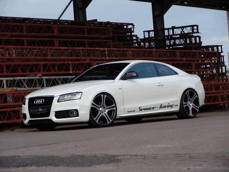 2009 Audi A5 by Senner 262437