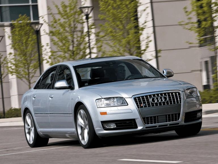 2008 Audi S8 ( D3 ) - USA version 262459