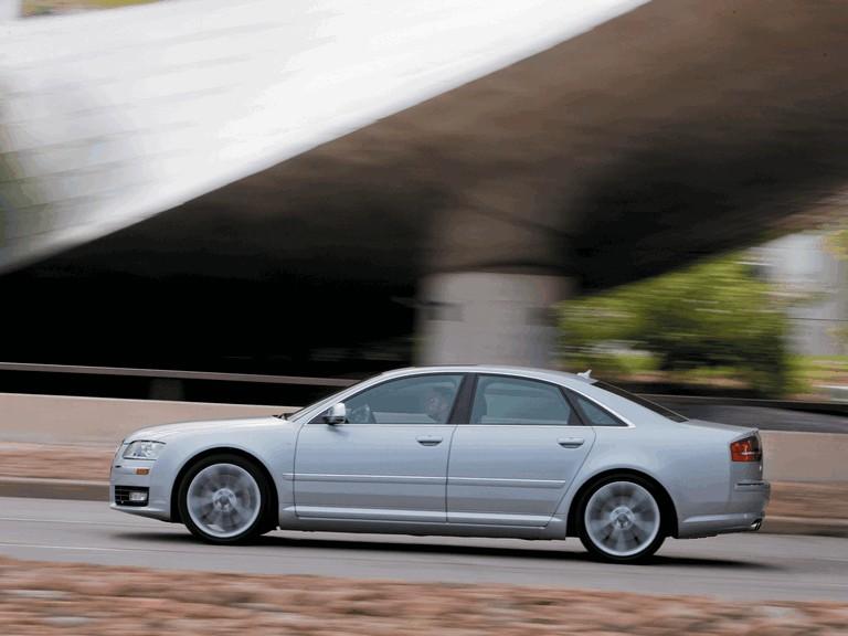 2008 Audi S8 ( D3 ) - USA version 262462
