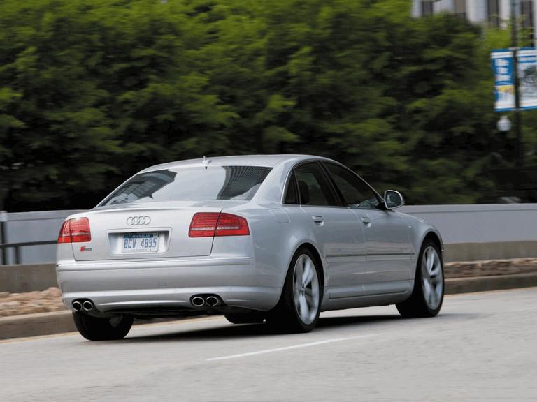 2008 Audi S8 ( D3 ) - USA version 262463
