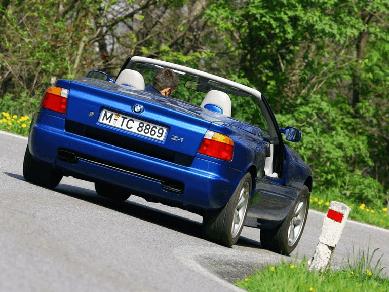 1988 BMW Z1 ( E30 ) 262474