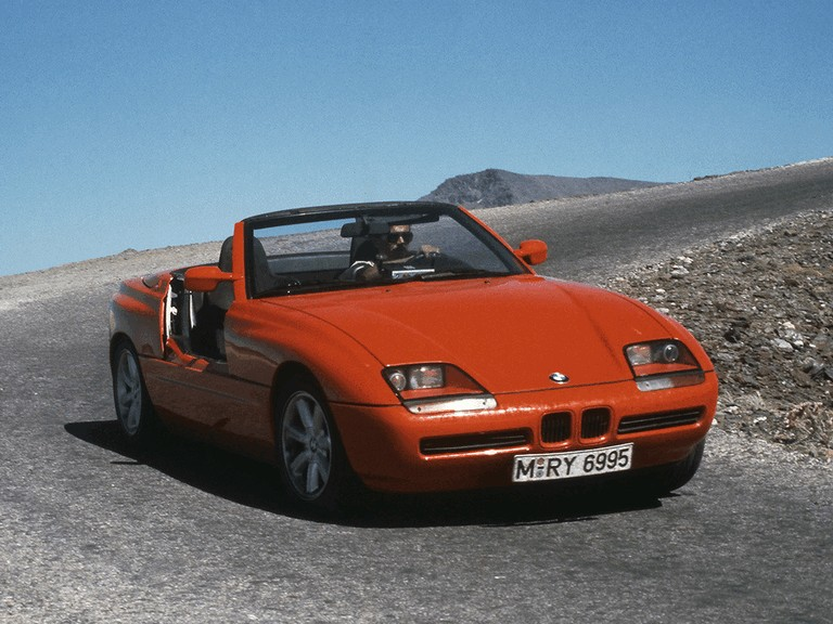 1988 BMW Z1 ( E30 ) 262478
