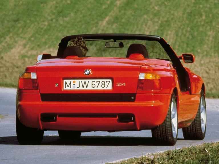 1988 BMW Z1 ( E30 ) 262479