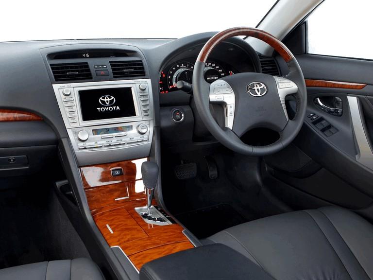 2006 Toyota Aurion V6 262502