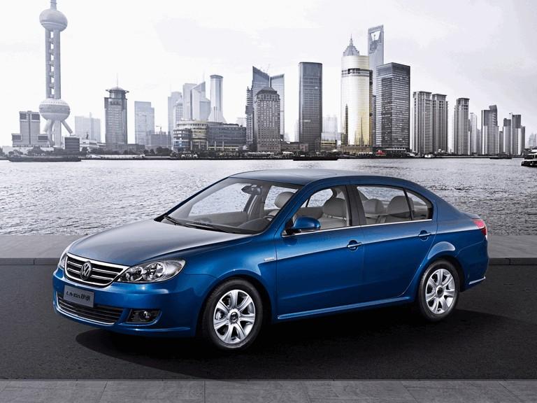 2008 Volkswagen Lavida 262567