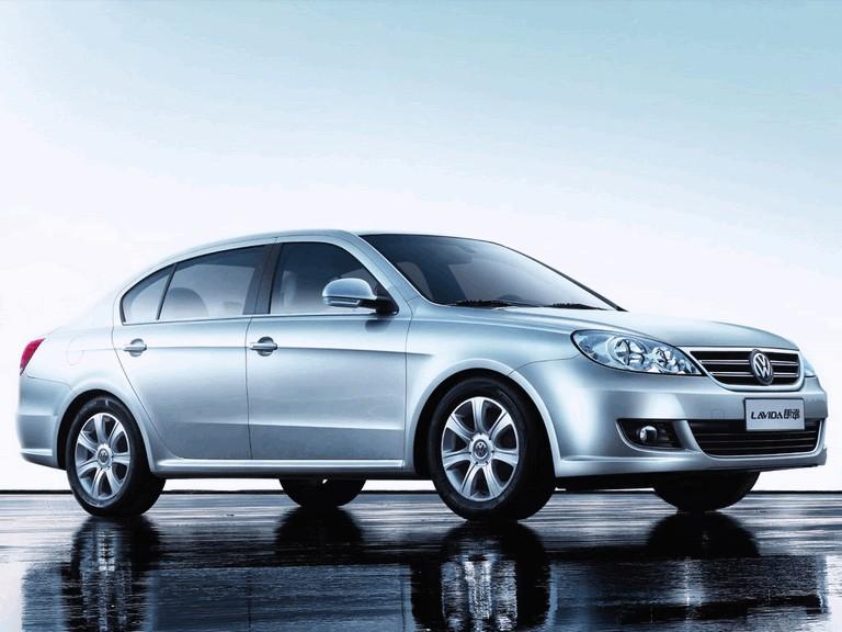 2008 Volkswagen Lavida 262571