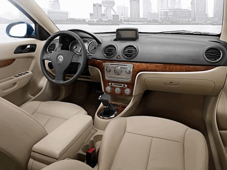 2008 Volkswagen Lavida 262572