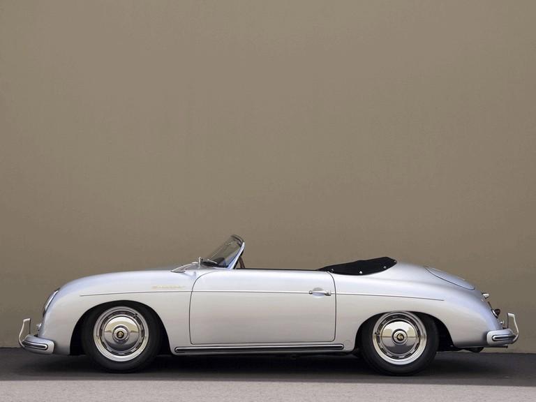 1956 Porsche 356A 1600 super speedster 262639