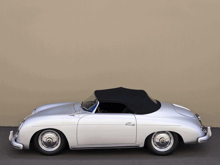 1956 Porsche 356A 1600 super speedster 262640