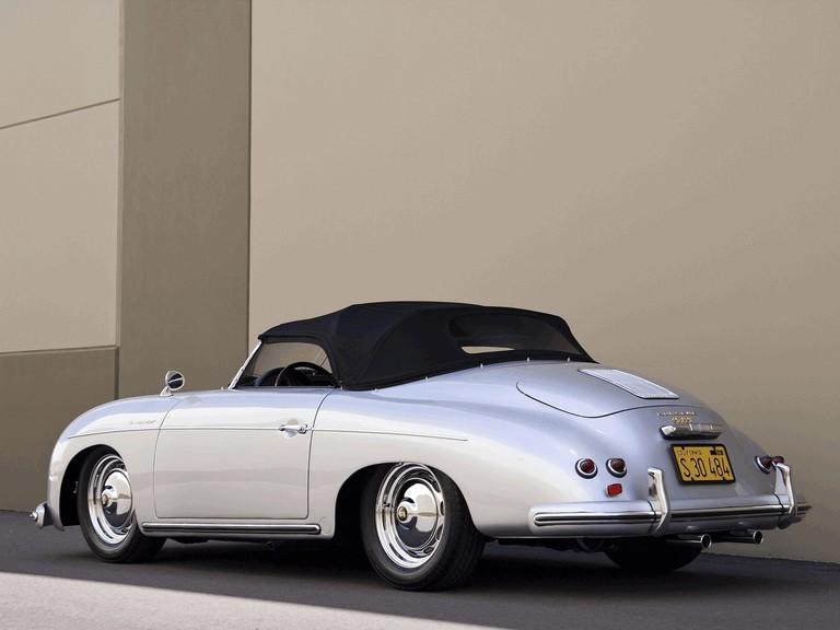 1956 Porsche 356A 1600 super speedster 262641