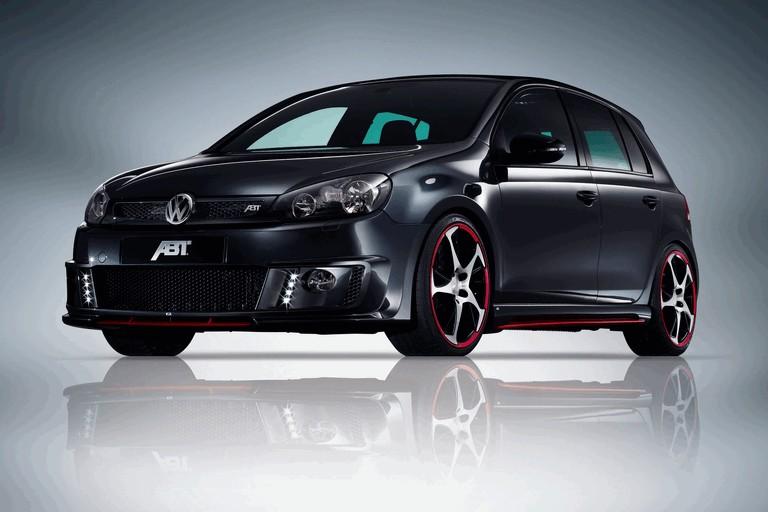 2009 Volkswagen Golf VI GTI by ABT 262725