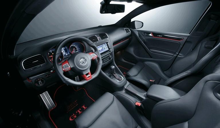 2009 Volkswagen Golf VI GTI by ABT 262729