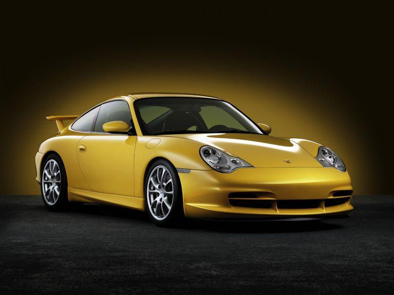 2003 Porsche 911 ( 996 ) GT3 529073