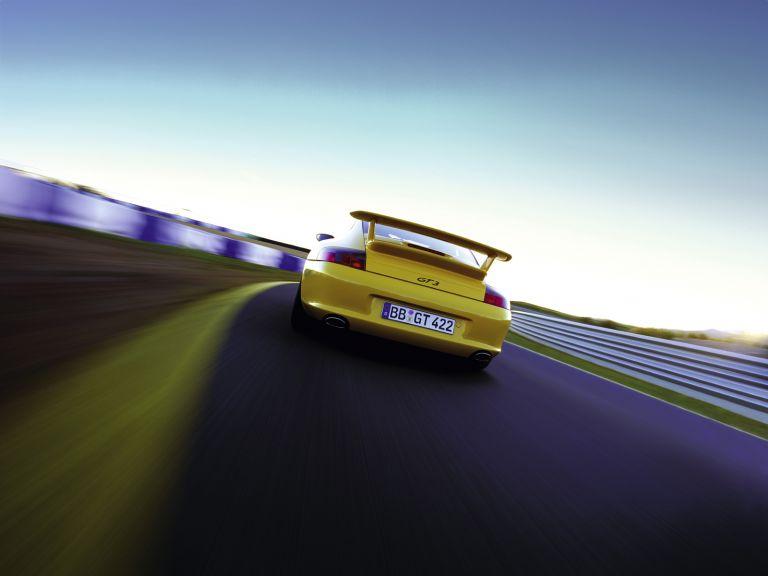2003 Porsche 911 ( 996 ) GT3 529080