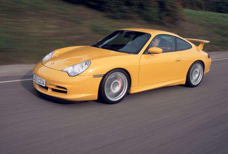 2003 Porsche 911 ( 996 ) GT3 529087