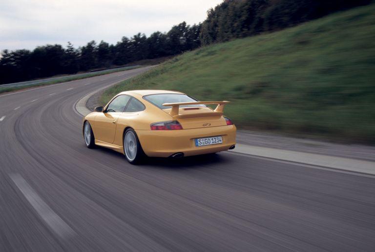 2003 Porsche 911 ( 996 ) GT3 529088