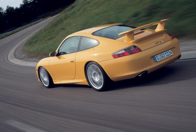 2003 Porsche 911 ( 996 ) GT3 529089