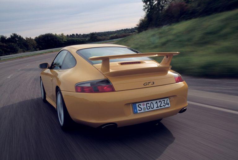 2003 Porsche 911 ( 996 ) GT3 529090