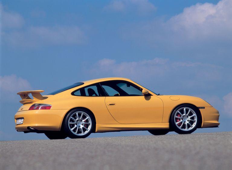 2003 Porsche 911 ( 996 ) GT3 529092