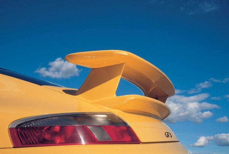 2003 Porsche 911 ( 996 ) GT3 529098