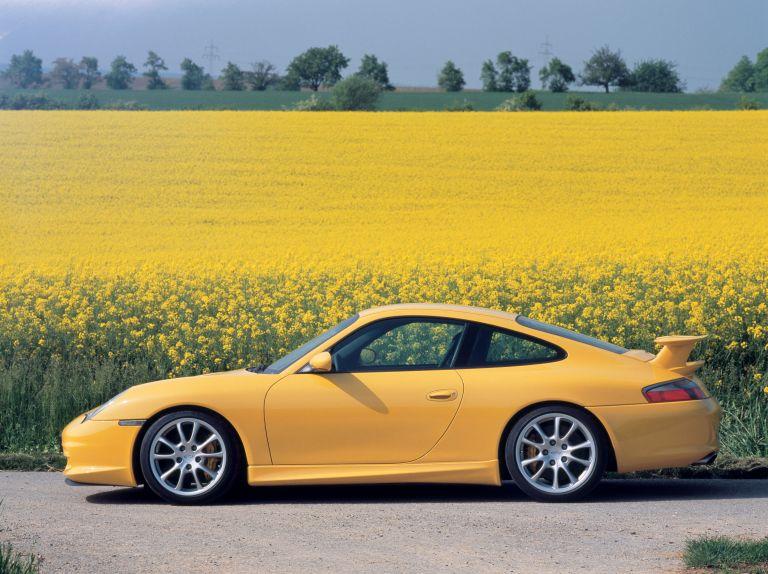 2003 Porsche 911 ( 996 ) GT3 529101