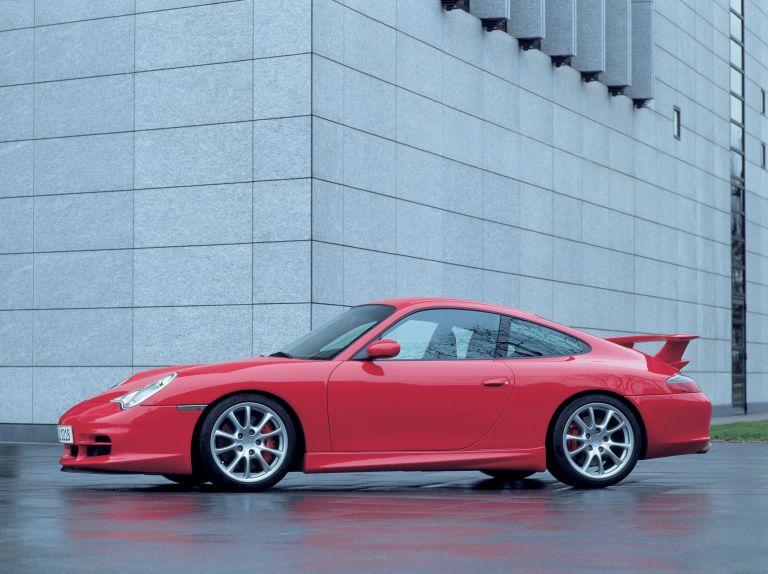 2003 Porsche 911 ( 996 ) GT3 529104